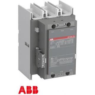 انواع کنتاکتور فشار ضعیف ABB