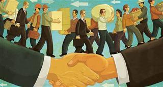 انجام خدمات بازرگانی و تامین کننده صنایع