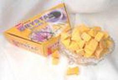 اولین تولید کننده قند حبه طعم دار