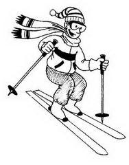 آموزش اسکی (alpine) و اسنوبرد (snowboard)