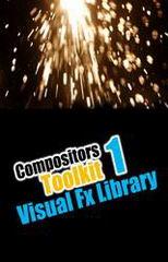جعبه ابزار جلوه های ویژه Fx Library
