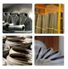 فروش انواع آهن آلات و لوله درشت از 8 اینچ الی 48 اینچ