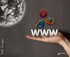 طراحی وب سایت به صورت حرفه ای و در کوتاه ترین زمان