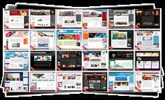 طراحی سایت سنادیتا