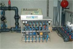 دستگاه آبیاری هایدروپونیک NUTRITEC از شرکت RITEC ا