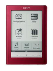 فروش کتابخوان الکترونیکی-ایبوک ریدر