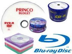 dvd پرینپکو 580 - CD - قاب - فلاپی - کیف CD