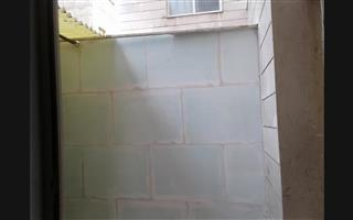 دیوار پیش ساخته گچی (پانل گچی)