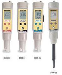 فروش pH METER جامدات