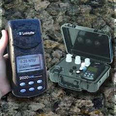 فروش دستگاه کدورت سنج Turbidity meter