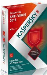 آنتی ویروس اورجینال (کسپرسکی - نود - بیت دیفندر -