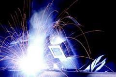 خدمات آهنگری و جوشکاری
