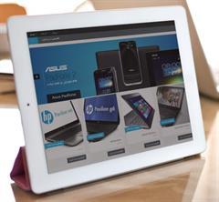 طراحی فروشگاه حرفه ای آنلاین در یک روز