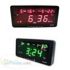 ساعت و تقویم دیجیتال رومیزی