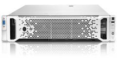 سرور های HP سری DL و ML