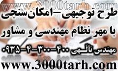تهیه و تنظیم طرح توجیهی اخذ وام بانکی و جواز تاسیس