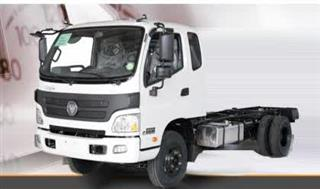 فروش ویژه کامیونت الوند 8 تن