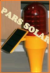 فروش انواع چراغ دکل خورشیدی