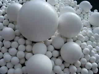 تولید پودر آلومینا در گریدهای مختلف و قیمت رقابتی