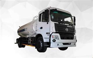 فروش اقساطی کامیون کمپرسی K219CN