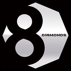طراحی وب هشت الماس