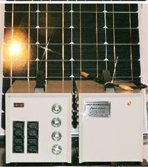 تولید و فروش انواع مولدهای برق خورشیدی و ذخیره کنن