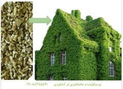 مصرف عمده ورمیکولیت در کشاورزی Vermiculite