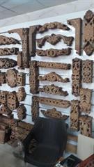 فروش انواع گل منبت چوبی، ام دی اف، چوب مصنوعی خاتم