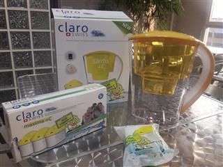 اولین و بهترین پارچ تصفیه آب با ویتامین C در ایران