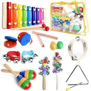 آموزش تخصصی ارف (موسیقی کودک)