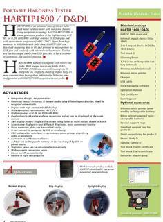 دستگاه سختی سنج SADT مدل ARTIP1800