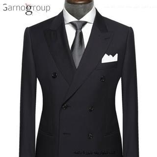 تولید پوشاک مردانه