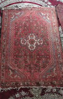 فرش آنتیک نماز