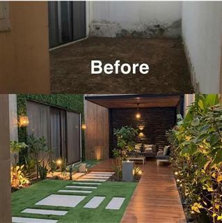 دوره تخصصی طراحی فضای سبز