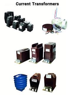 خرید انواع ترانس جریان (سی تی ) و ترانس ولتاژ